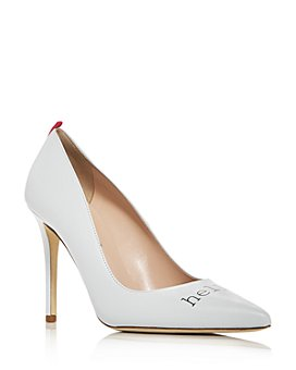 SJP by Sarah Jessica Parker - Women's Hello Lover Pointed-Toe Pumps
