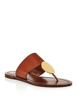 Tory Burch - Women's Patos Disk Sandals