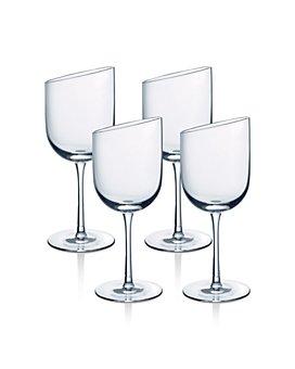 Villeroy & Boch - New Moon Claret Glasses, Set of 4