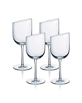 Villeroy & Boch - New Moon Claret Glasses, Set of 4