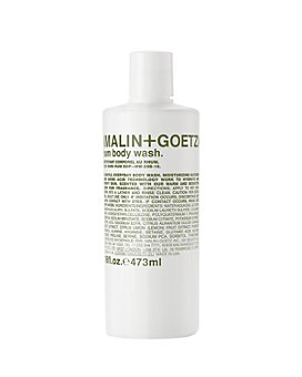 MALIN and GOETZ - Rum Body Wash 16 oz.