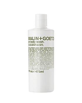 MALIN and GOETZ - Rum Body Wash 16 oz.