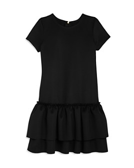 Laundry by Shelli Segal - Girls' Ruffled Dress - Big Kid