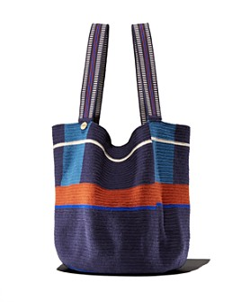 Guanabana - Handmade Tote Bag - 100% Exclusive