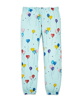 CHASER - Girls' Balloons Slouchy Pants - Little Kid