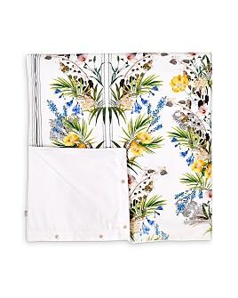 Ted Baker - Royal Palm Comforter Set, King