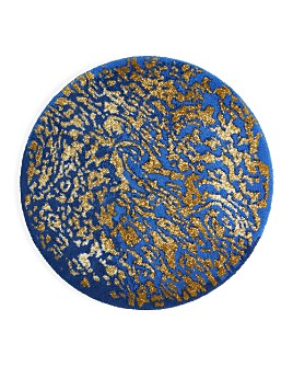 Abyss - Moonlight Round Bath Rug - 100% Exclusive