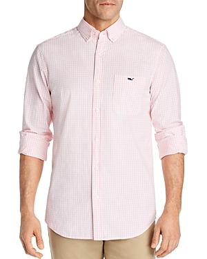 Vineyard Vines Aberdeen Tucker Classic-Fit Button-Down Shirt-Men
