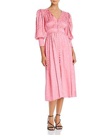Andamane - Daryl Midi Dress
