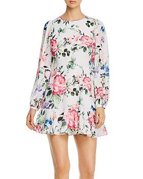 Yumi Kim - Be My Baby Floral Print Dress