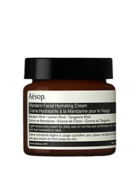 Aesop - Mandarin Facial Hydrating Cream 2.1 oz.