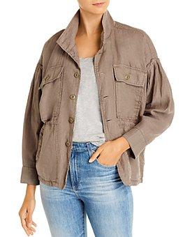 Joie - Linen Jacket