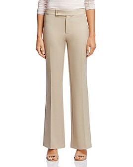 Bailey 44 - Waverly Flared Trousers