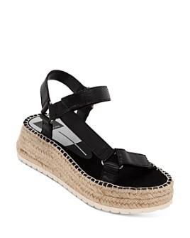 Dolce Vita - Women's Mano Espadrille Sandals - 100% Exclusive