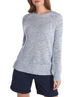 Barbour - Seaboard Knit Cotton Sweater
