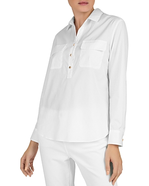 Gerard Darel Noelie Cotton Shirt