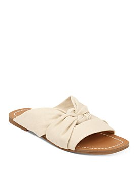 Splendid - Women's Alannis Knotted Slide Sandals