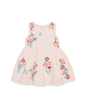 Peek Kids - Girls' Issabelle Cotton Dress - Little Kid, Big Kid