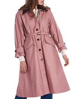 Barbour - by ALEXA CHUNG Mildred Casual Jacket