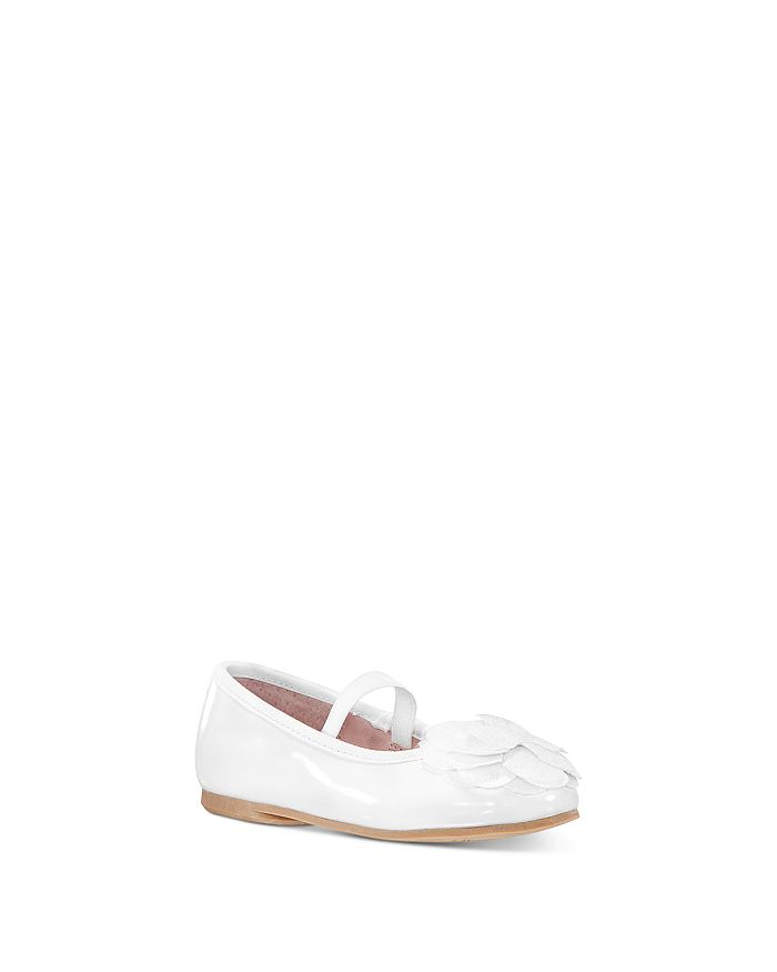 Nina - Estela Embellished Ballet Flat - Walker, Toddler