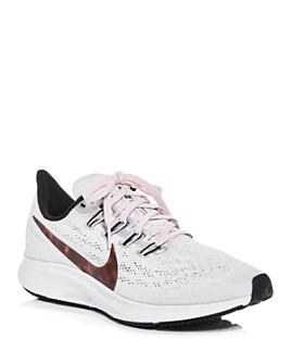 Nike - Women's Air Zoom Pegasus 36 Low-Top Sneakers