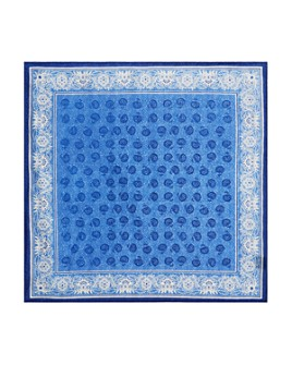 The Men's Store at Bloomingdale's - Paisley & Floral Pocket Square - 100% Exclusive