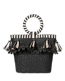 Eric Javits - Happy Small Bucket Bag