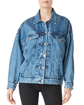 J Brand - Drew Denim Jacket