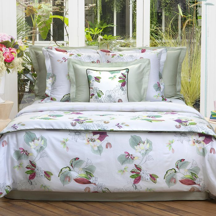 Yves Delorme - Riviera Bedding Collection