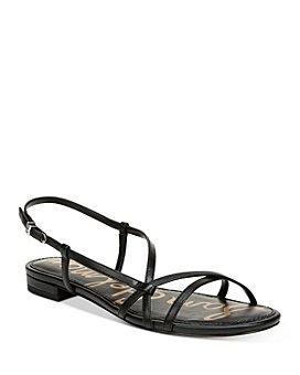 Sam Edelman - Women's Teale Strappy Sandals