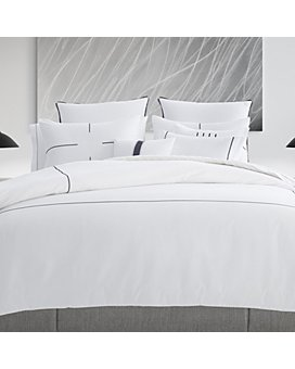 Vera Wang - Zig Zag Bedding Collection