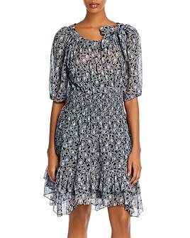Rebecca Taylor - Catarina Printed Dress