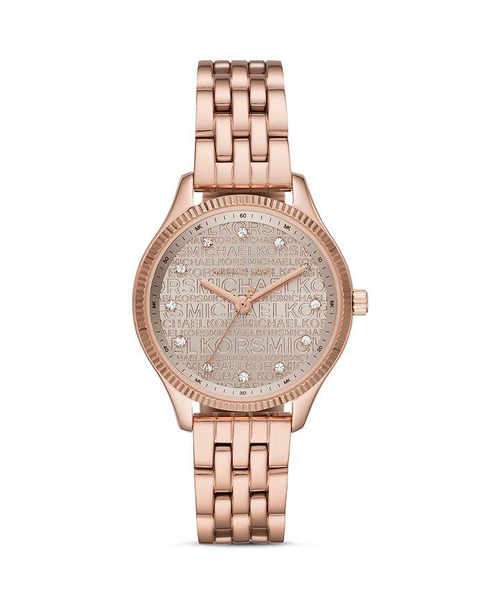 Michael Kors - Lexington Watch, 36mm