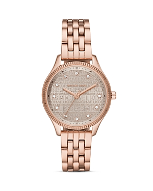 Michael Kors Lexington Watch, 36mm