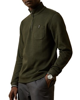 Ted Baker - Floss Funnel-Neck Layering Jacket