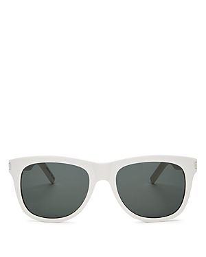 Saint Laurent Women's Square Sunglasses, 57mm