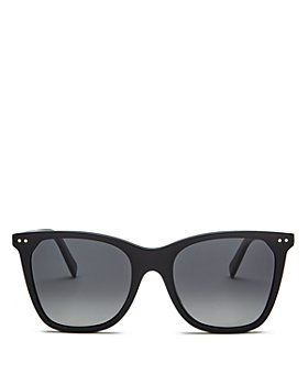 CELINE - Women's Polarized Square Sunglasses, 55mm