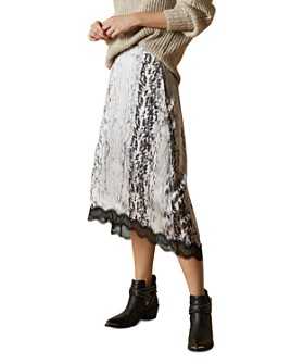 Ted Baker - Cierraa Confetti Printed Skirt - 100% Exclusive