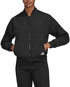 Adidas - Woven Bomber Jacket