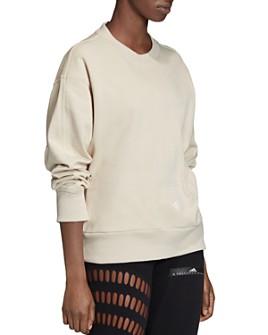 adidas by Stella McCartney - Essentials Cotton Sweatshirt