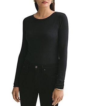AGOLDE - Leila Ribbed Bodysuit