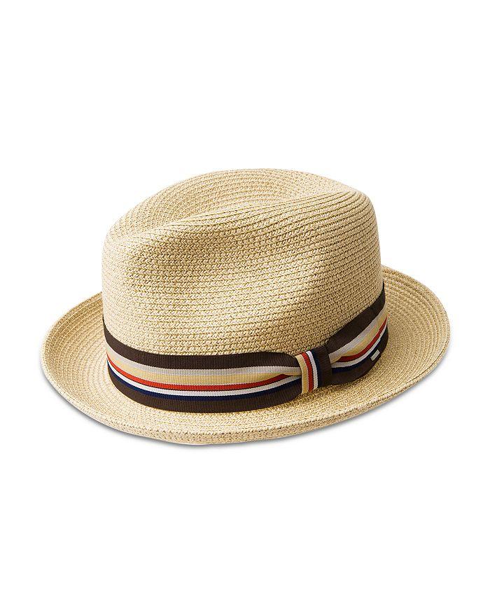 Bailey of Hollywood - Salem Straw Braid Fedora Hat