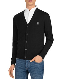 The Kooples - Button Cardigan