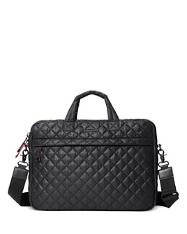 "MZ WALLACE - 13"" Metro Commuter Laptop Bag"