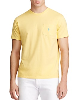 Polo Ralph Lauren - Classic Fit Pocket Tee