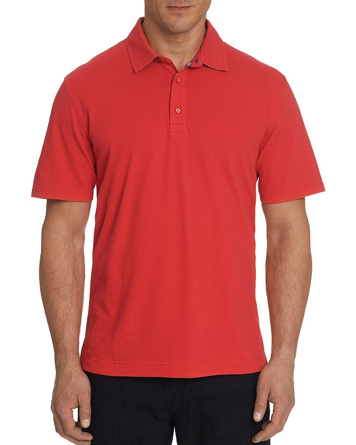 Robert Graham - Active Ride Classic Fit Polo Shirt