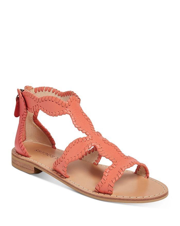 Jack Rogers - Women's Jackie Gladiator Sandals