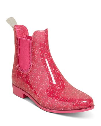 Jack Rogers - Women's Sallie Sparkle Rain Boots