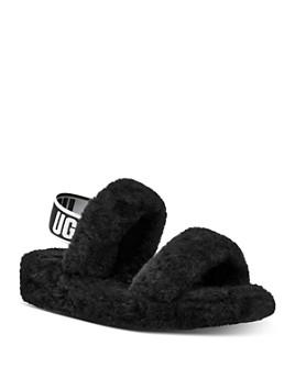 UGG® - Women's Oh Yeah Slide Sandals