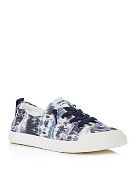 Tretorn - Women's Meg Low-Top Sneakers